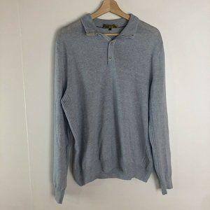Loro Piana Cashmere Linen Flax Sweater M